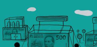 Frontera de papel: Desvíos de empresas fantasma en el norte de México red es poder