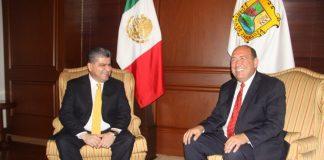 Periodismo de incidencia y empresas fantasma en Coahuila red es poder