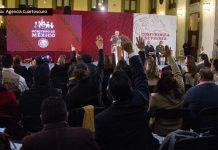 Persisten malas prácticas en asignación de publicidad oficial del gobierno de AMLO red es poder