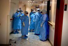 Pide personal médico de La Laguna sanciones por no usar cubrebocas red es poder