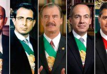 Presidentes contra la corrupción, desenlace final red es poder