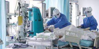 Torreón concentra al 57% de los hospitalizados por COVID en Coahuila red es poder