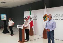 Hospital Ángeles y de la Sedena sin disponibilidad para pacientes covid en Torreón red es poder