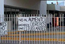 También en Torreón rechazan aumento de cuotas en la UAdeC red es poder