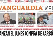 Coahuila informa: ¿qué dicen hoy los diarios de la entidad? red es poder