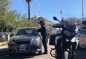 """""""Multas fantasma"""" en Hermosillo, un sistema de recaudación al margen de la ley red es poder"""