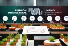En Torreón gobernadores vuelven a retar a la 4T red es poder