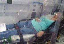 Coahuila registra 30 muertes en las últimas 24 horas por Covid-19 red es poder