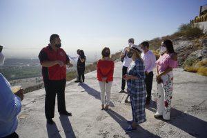 Se desploma inversión en obra pública de Coahuila red es poder