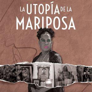 """Streaming del documental """"La utopía de la mariposa"""" red es poder"""