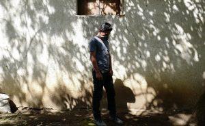 Janio es parte de un éxodo de guatemaltecos que se van a EU debido a las altas tasas de desempleo, el empeoramiento de las condiciones agrícolas causado por el cambio climático y la violencia doméstica o relacionada con las pandillas. Foto Morena Pérez Joachin.