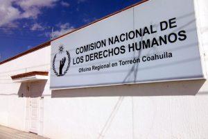 Coahuila: novena entidad con más quejas ante la CNDH en 2020 red es poder