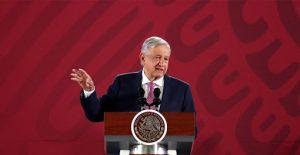 INE suspenderá transmisión de mañaneras en Coahuila red es poder