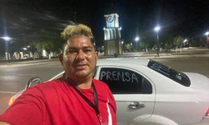 Muere periodista tras ser detenido por la policía de Piedras Negras red es poder