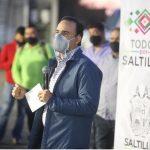 Saltillo concentra mayoría de casos activos Covid en Coahuila red es poder