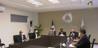 Designan a Secretario Técnico del Sistema Anticorrupción de Coahuila red es poder