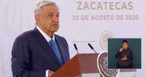 AMLO ejemplifica hecho de impunidad con caso de Humberto Moreira red es poder