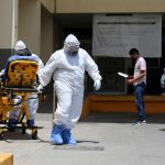 Torreón acumula 164 defunciones por Covid-19 red es poder