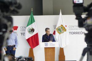 UIF investiga bona amenizada por Julio Preciado en San Pedro, Coahuila red es poder