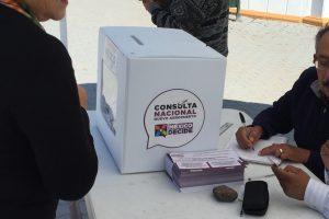 Anuncian sedes en Torreón de consulta para enjuiciar a expresidentes red es poder
