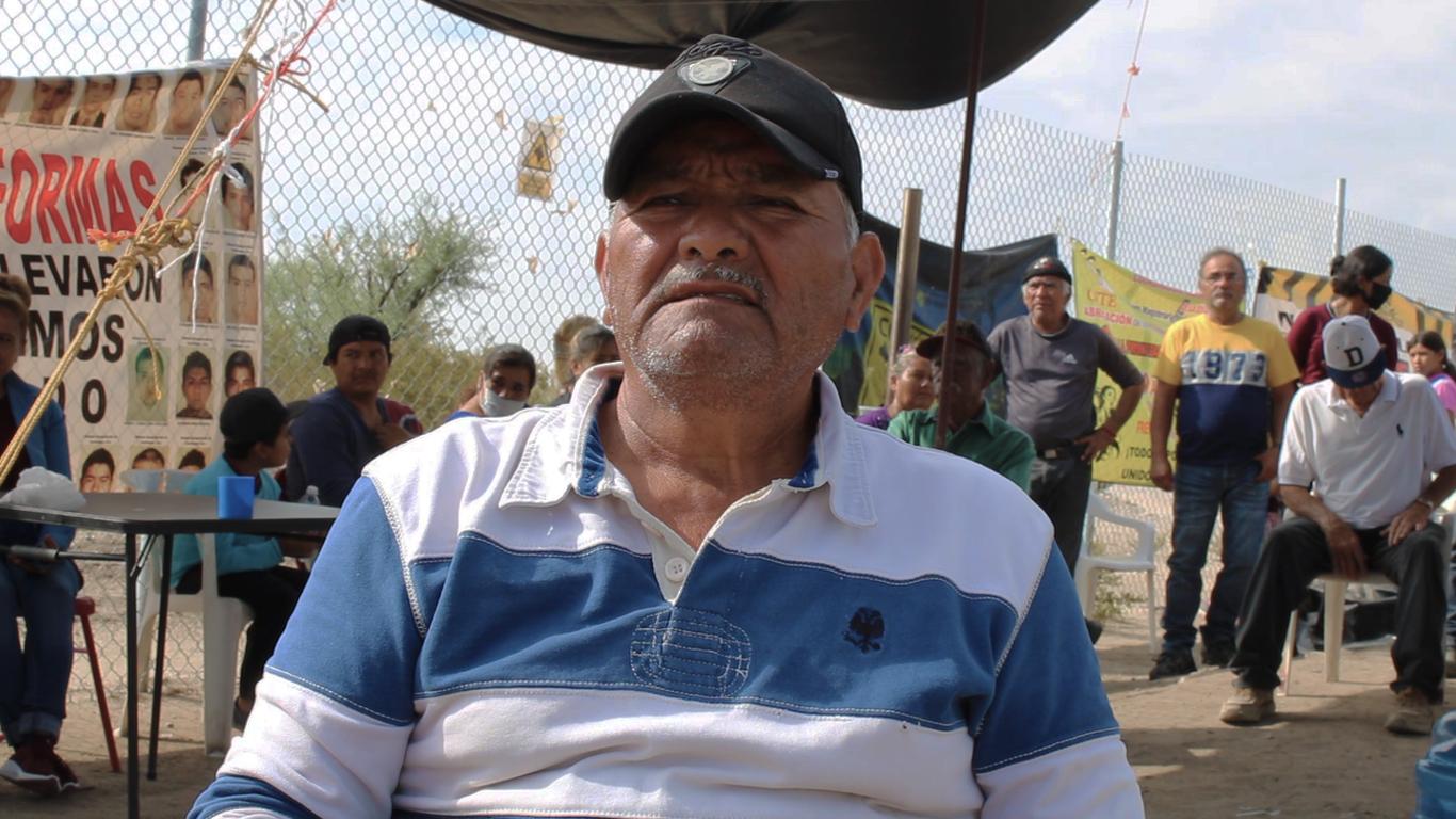 Bernardino Ochoa Camacho