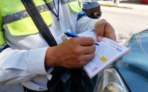 Se dispara recaudación por multas en Torreón