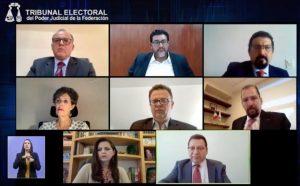 Tribunal revoca decisión del INE; sí transmitirán mañaneras en Coahuila red es poder