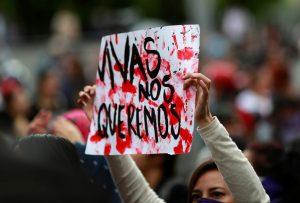 Sólo 25% de los homicidios contra mujeres en México se clasifican como feminicidios red es poder