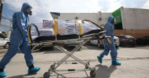 Torreón llega a 308 fallecimientos por covid-19; cinco en el último día red es poder