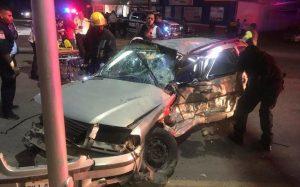 Torreón promedia 11 accidentes de tránsito al día red es poder