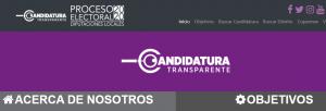 Prolifera opacidad en candidaturas del proceso electoral de Coahuila red es poder