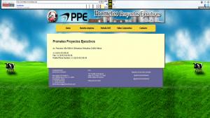 prometeo ejecutivos página web