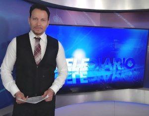 Asesinan en Ciudad Juárez a Arturo Alba, conductor de Multimedios red es poder