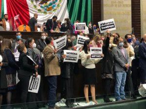 Coahuila le dice adiós a fideicomiso de 27 millones de pesos red es poder