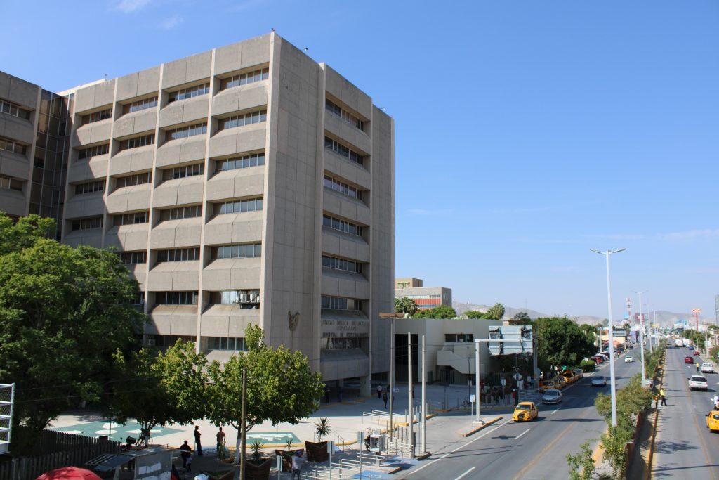 Hospital de Alta Especialidad de Zona No. 71