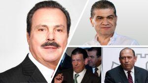 La utopía: juicio a exgobernadores de Coahuila red es poder