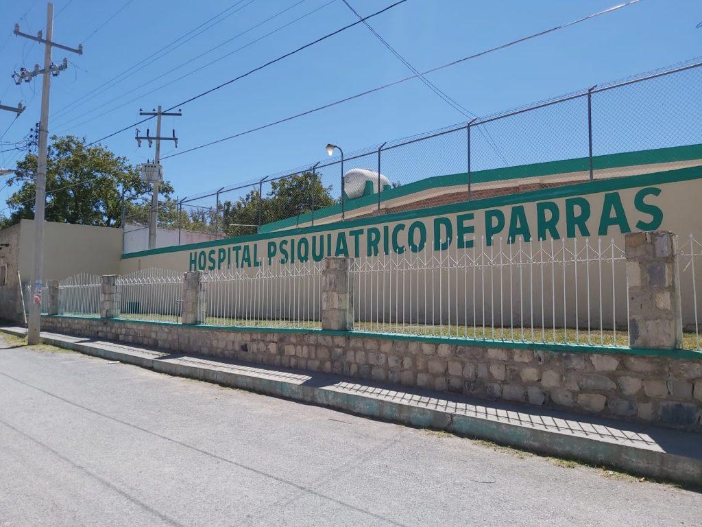 Hospital Psiquiátrico de Parras