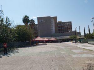 Hospital General de Zona No. 16 de Torreón