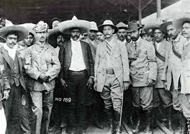 ¿A poco no...? La nueva revolución mexicana red es poder