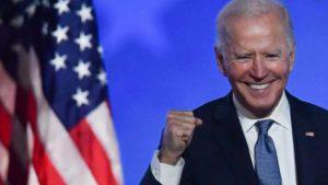 Cadenas proyectan a Biden como nuevo presidente de Estados Unidos red es poder