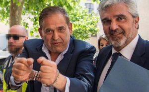 Confirman extradición de Alonso Ancira, presidente de Grupo AHMSA red es poder