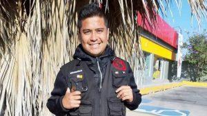 En plena cobertura balean a reportero en Salamanca, Guanajuato red es poder