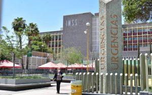 IMSS instalará más camas para pacientes covid-19 en Coahuila red es poder