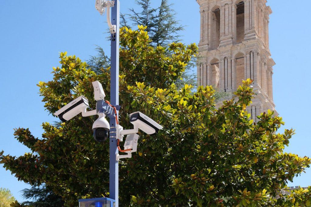 cámaras de videovigilancia coahuila