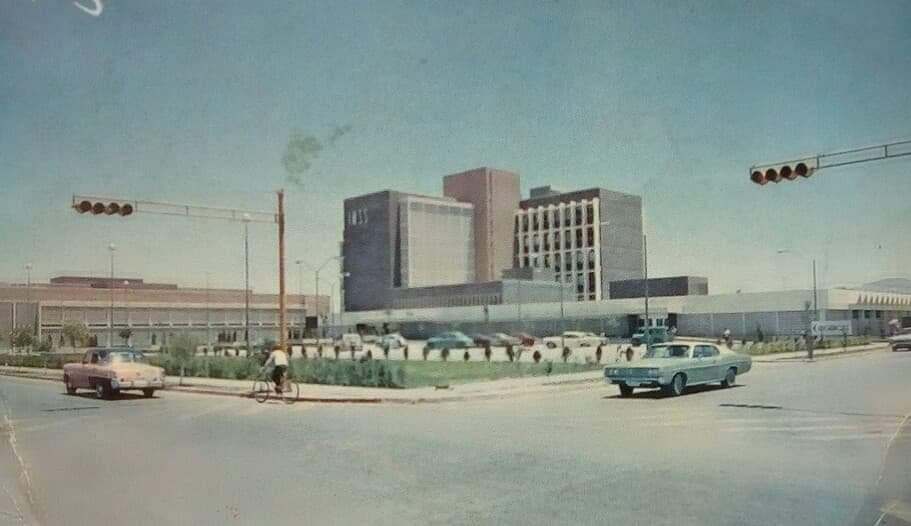 IMSS 1976 RED ES PODER