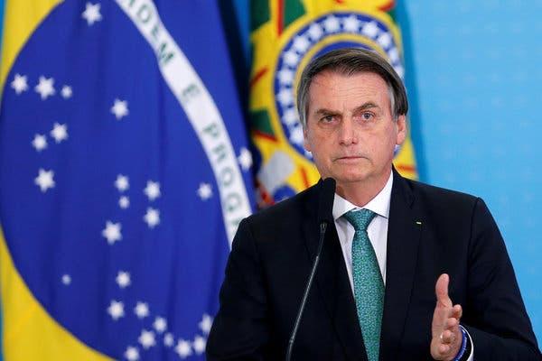 Jair Bolsonaro red es poder