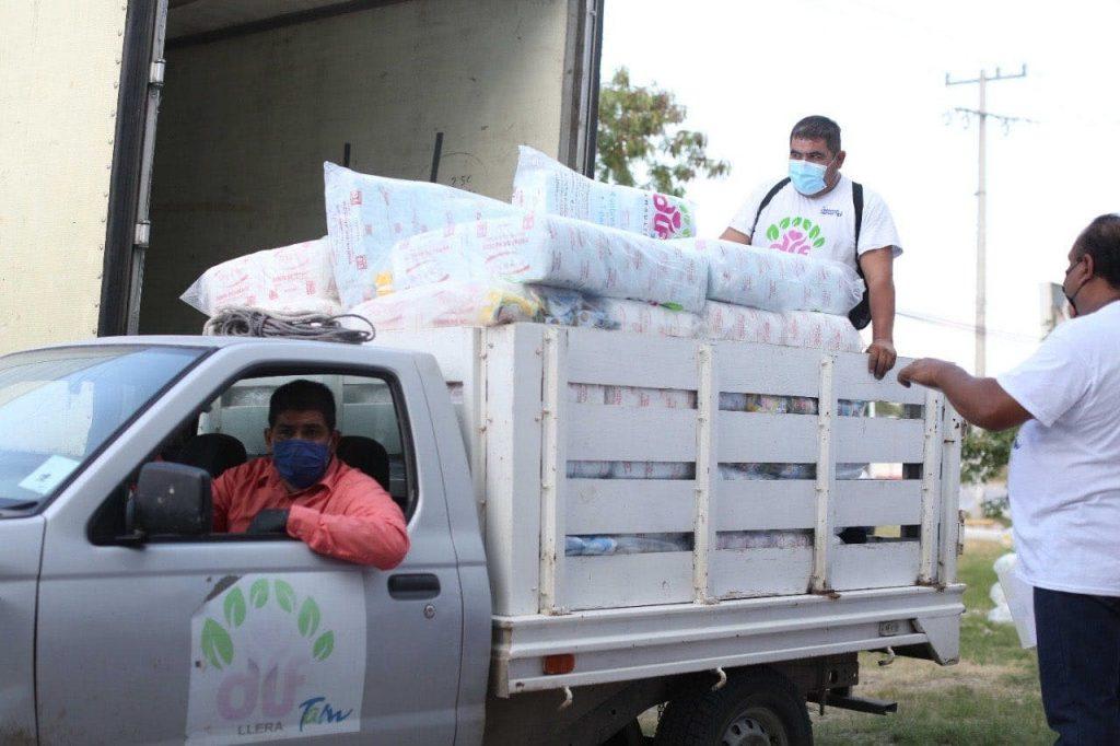 En Tamaulipas la Secretaría de Salud respondió que la información de facturación era de carácter confidencial.