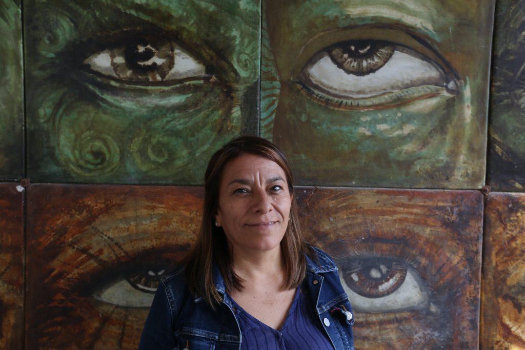 Verónica Cruz, fundadora y directora de Las Libres, organización que defiende y documenta casos de mujeres acusadas por aborto en México (Foto: cortesía).