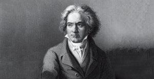 Estúpido y sensual Beethoven red es poder