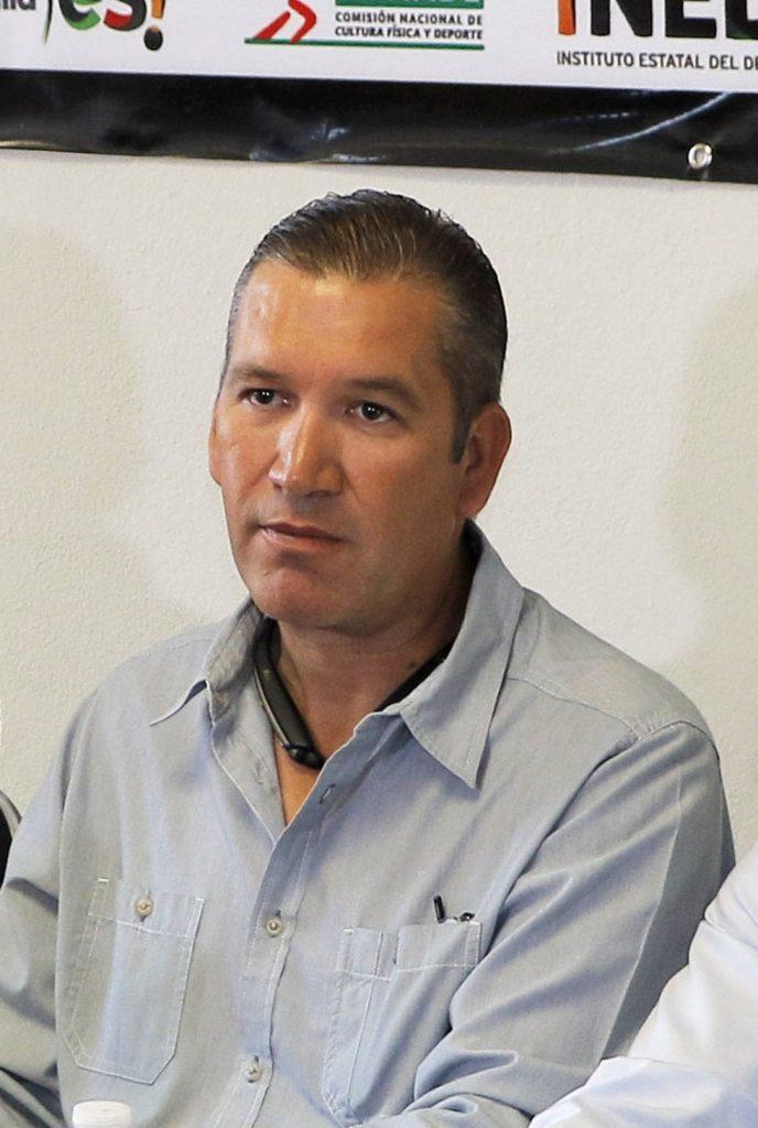Jorge Chapoy Bosque, ex director de INEDEC. Foto: Vanguardia